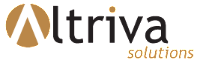 Altriva Solutions Logo
