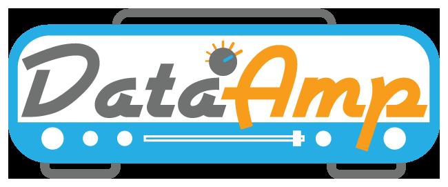 DataAmp Logo