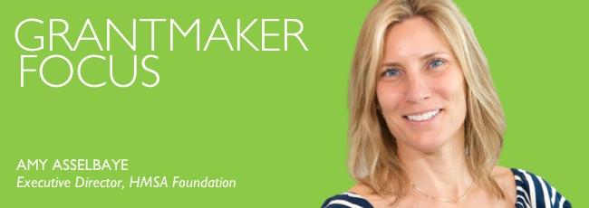 Grantmaker Focus – Cambia Health Foundation