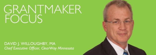 Grantmaker Focus – Clearway Minnesota