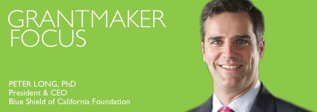 Grantmaker Focus: Blue Shield of California Foundation