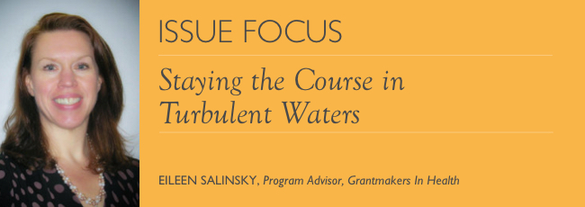Issue Focus