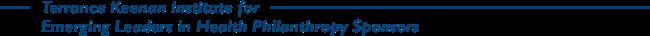 2018 TKI Sponsors