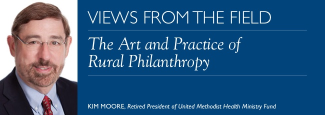 VFF: The Art and Practice of Rural Philanthropy