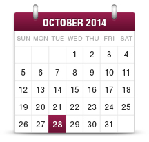 October 28th