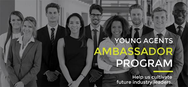 Young Agents Ambassador Program