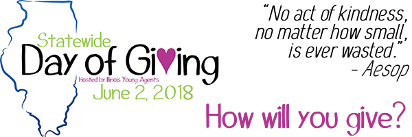 IIA Day of Giving