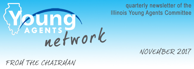 Young Agents Network Newsletter