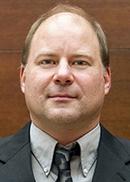 Speaker, Jim Schumacher, TSI
