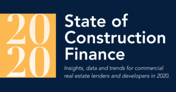 2020 State of Construction Finance