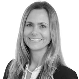Jenny Redlin of Partner ESI