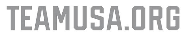 text: Team USA dot org